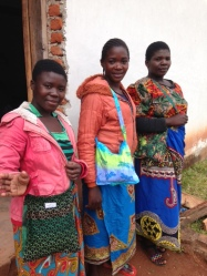 malawi girls with pantiplus purses