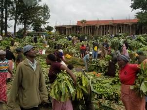 kenya produce market