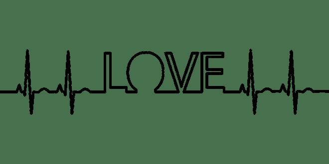 EKG spelling love